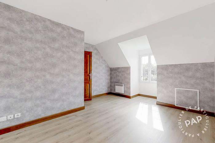 Immobilier Villevaudé 720.000€ 250m²