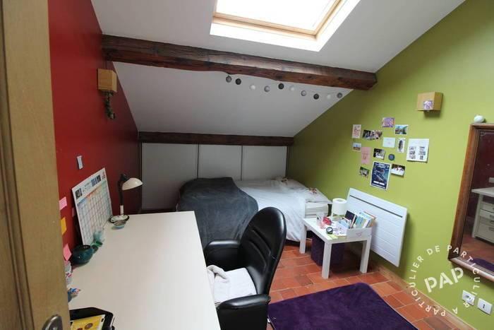 Immobilier Lyon 3E 495.000€ 122m²
