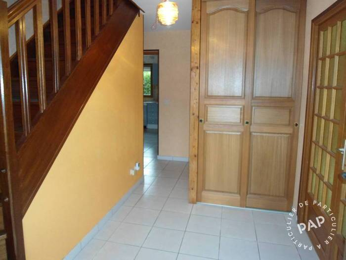 Immobilier Montevrain (77144) 1.800€ 155m²