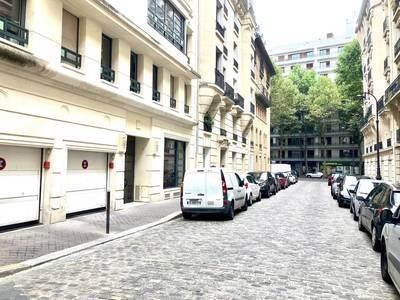 Paris 16E
