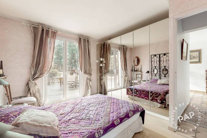 Vente Maison Orgeval (78630) 280m² 1.090.000€