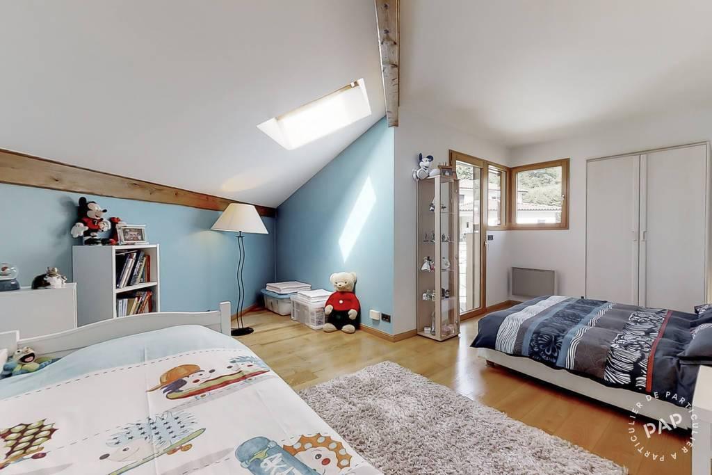 Vente Maison Poleymieux-Au-Mont-D'or (69250)