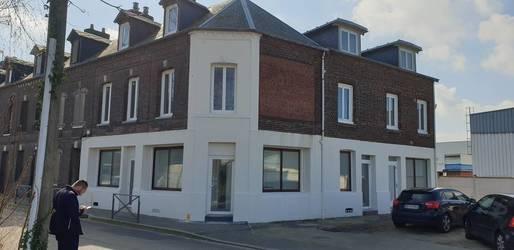Le Petit-Quevilly (76140)