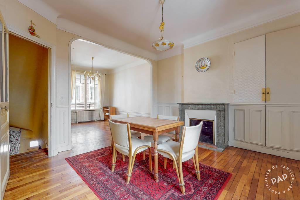 Vente Maison Compiegne (60200) 110m² 310.000€