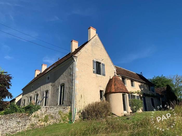 Vente maison 11 pièces Le Blanc (36300)