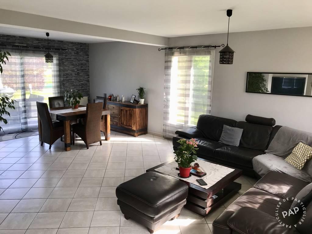Vente Maison Galluis (78490) 147m² 435.000€