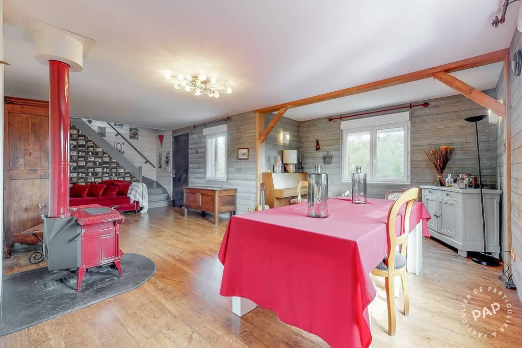 Vente Maison Freneuse (78840) 200m² 320.000€