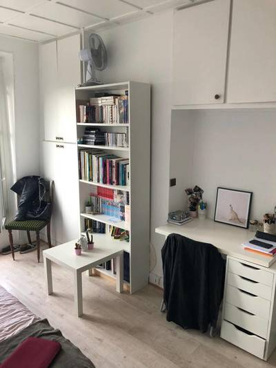 Vente studio 15 m² Paris 20E - 209.000 €