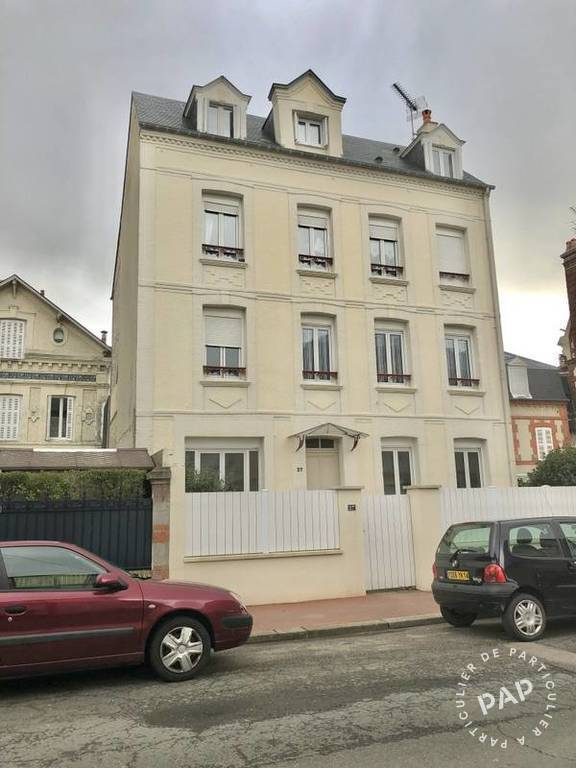 Vente Immeuble Deauville Centre 125m² 580.000€