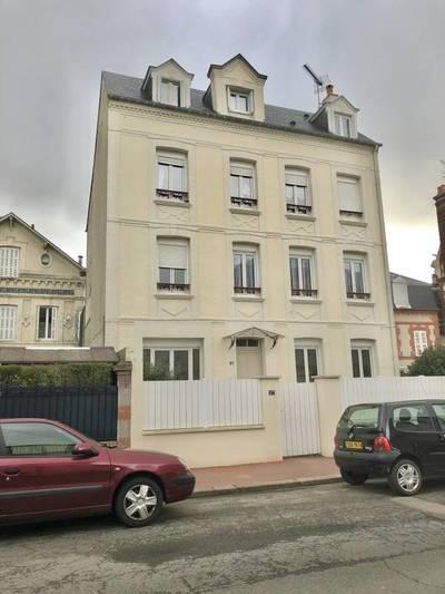 Vente immeuble 125m² Deauville Centre - 580.000€