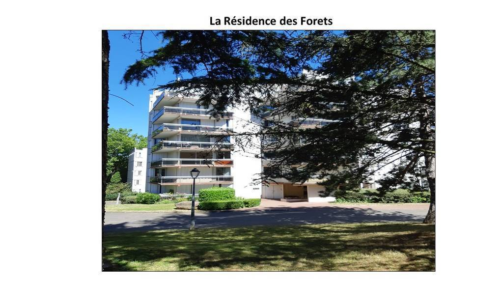 Vente Appartement Saint-Germain-En-Laye (78100) 100 m² 299.000 €