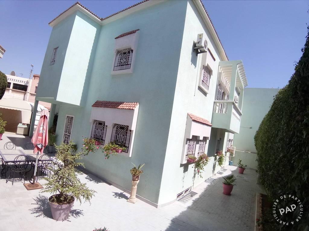 Vente Maison Agadir 500m² 400.000€