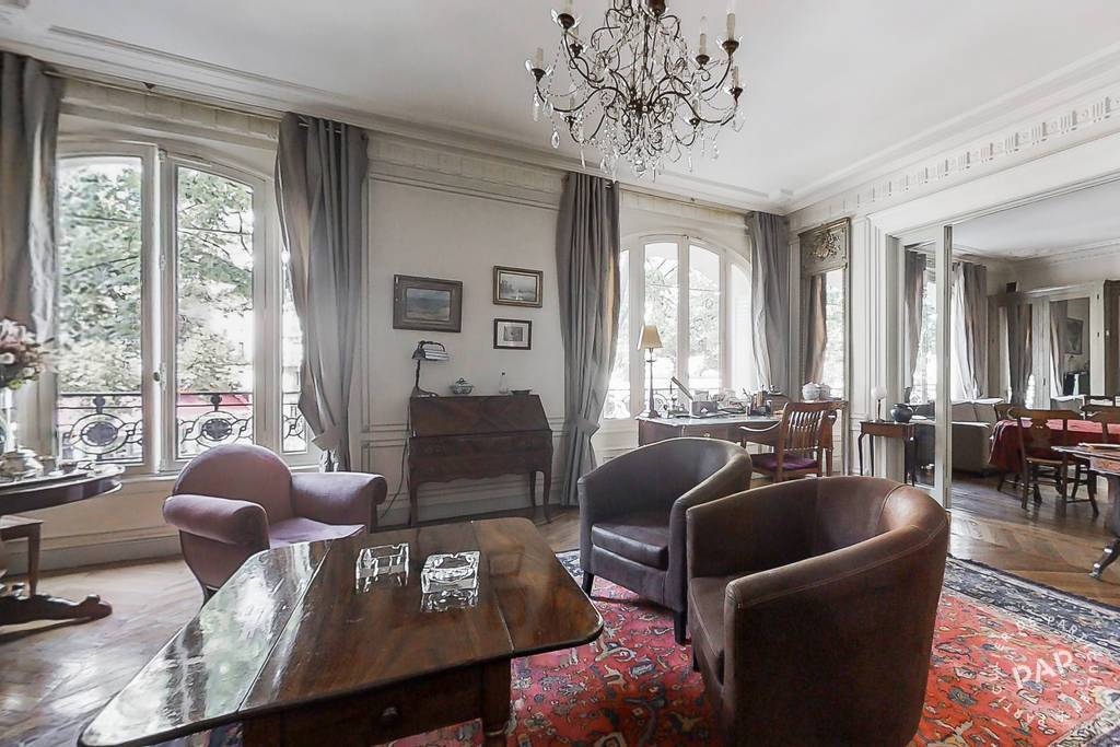 Vente Appartement Paris 11E 165 m² 1.810.000 €