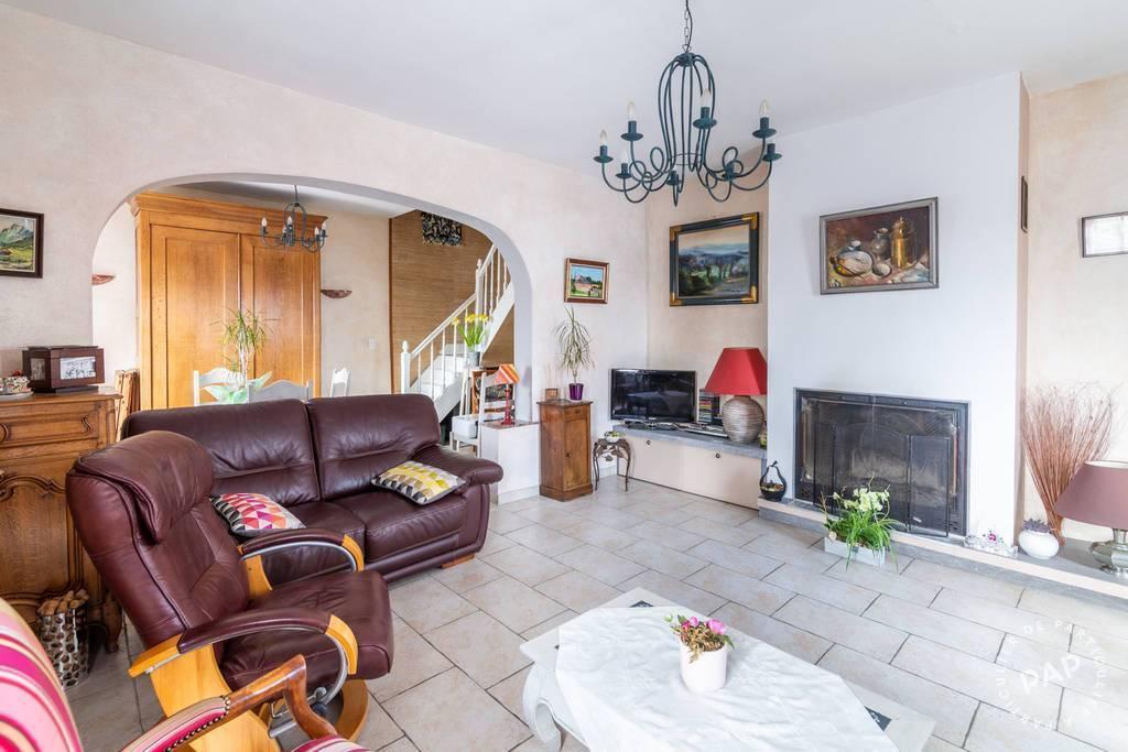 Vente Maison Le Favril (59550) 220m² 290.000€
