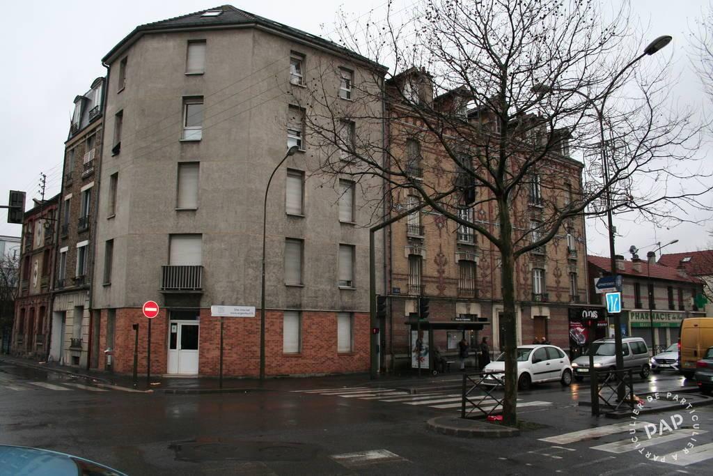 Vente appartement studio Argenteuil (95100)