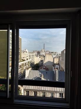 Vente résidence avec services 49m² Paris 15E - 395.000€