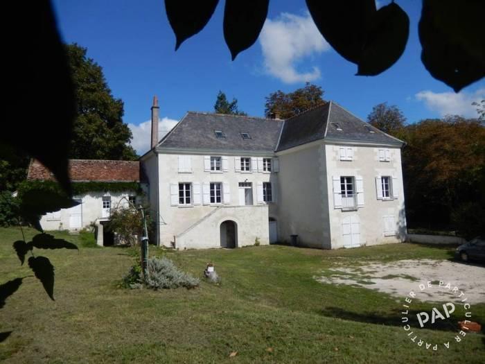 Location Maison La Croix-En-Touraine (37150) 90m² 740€