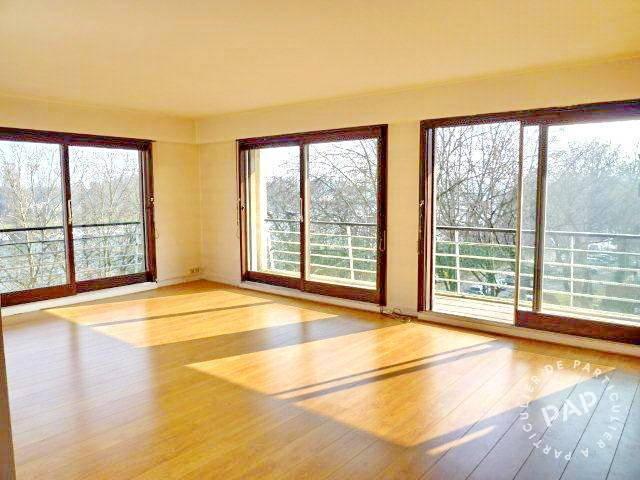 Vente Appartement Saint-Cloud (92210) 83m² 625.000€