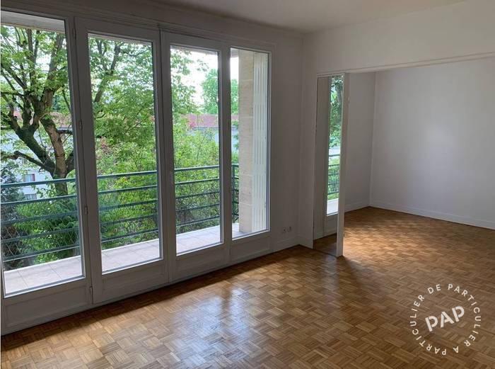 Vente Appartement Sevres (92310) 57m² 342.000€