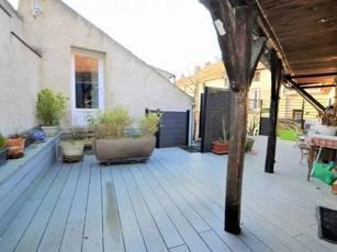 Vente appartement 4pièces 102m² Viarmes - 299.000€