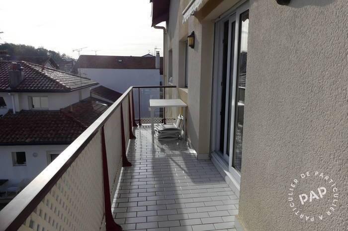 Vente Appartement Saint-Jean-De-Luz (64500) 36m² 235.000€