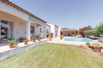 Vente maison 194m² Lignan-Sur-Orb (34490) - 423.000€