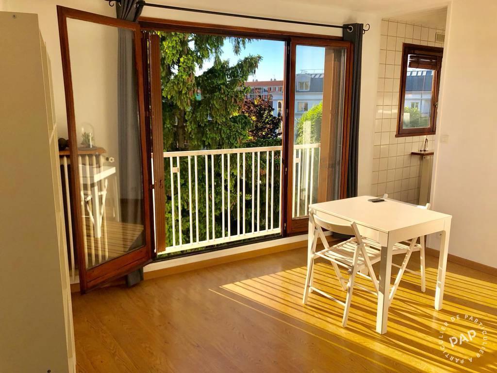 Location Appartement Le Perreux-Sur-Marne (94170) 22m² 757€