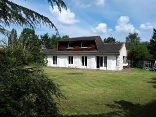 Vente maison 200m² Boissise-Le-Roi (77310) - 320.000€