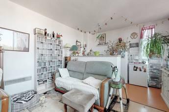 Vente appartement 2pièces 46m² Le Mans (72) - 65.900€