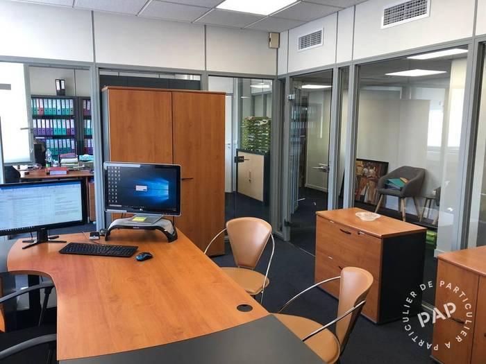 Vente et location Bureaux, local professionnel Creteil (94000) 140m² 264.000€