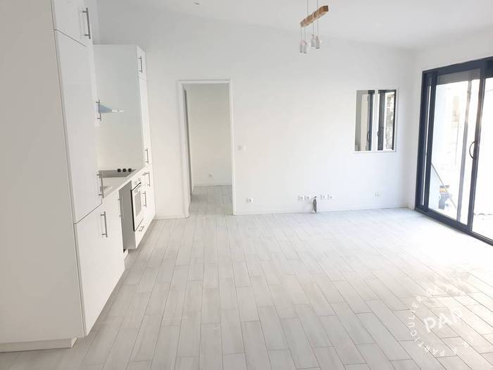 Location Appartement Aubervilliers (93300) 44m² 1.130€