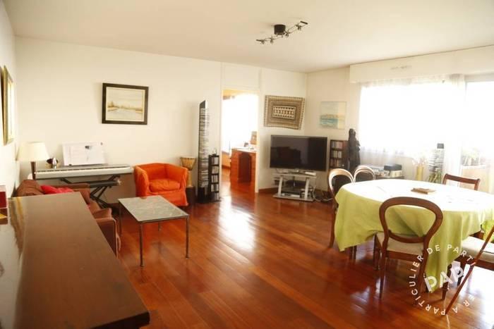 Vente Appartement Vanves (92170) 122m² 799.000€