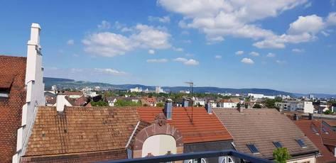 Vente appartement 4pièces 76m² Saint-Louis (68300) - 185.000€