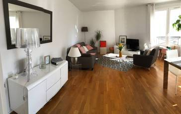 Vente appartement 3pièces 75m² Courbevoie (92400) - 595.000€
