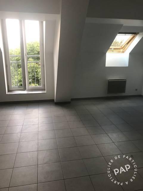 Location appartement 3 pièces Sens (89100)