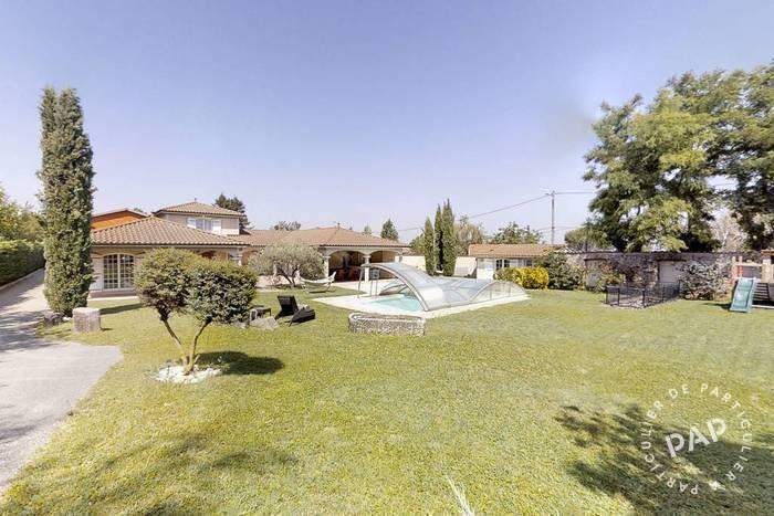 Vente Maison Hameau Le Pins Communay (69360) 300m² 798.000€
