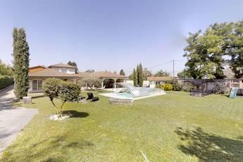 Vente maison 300m² Hameau Le Pins Communay (69360) - 798.000€