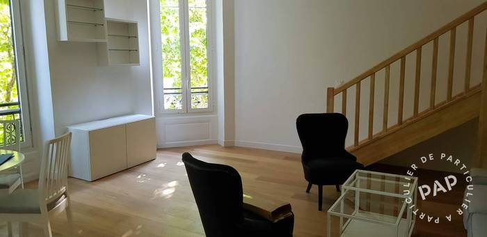 Location Appartement Nice (06) 72 m² 1.750 €