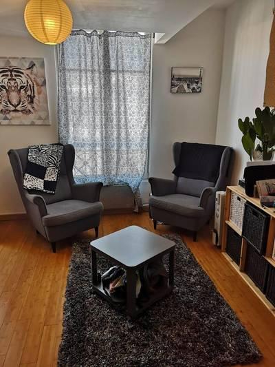 Location meublée studio 50m² Clichy (92110) - 920€