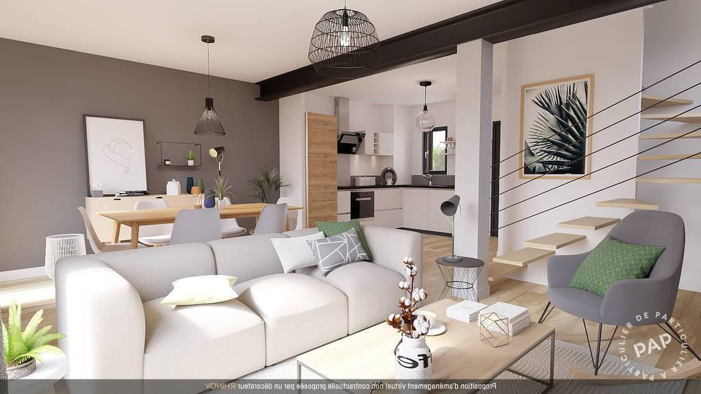 Vente Maison Clamart (92140) 104m² 680.000€