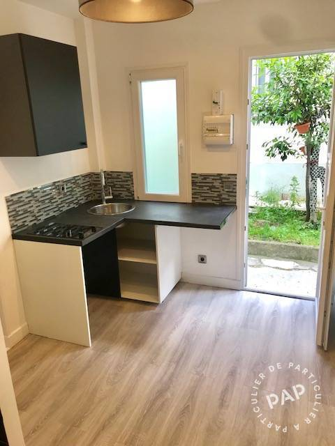Location Appartement Charenton-Le-Pont (94220) 10m² 695€