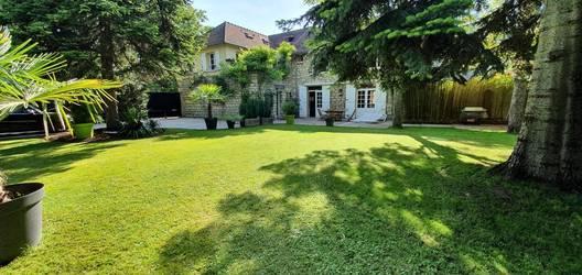 Vente maison 350m² Cergy (95) - 699.000€