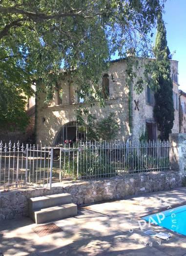 Vente Maison La Boissiere (34150) 250m² 720.000€