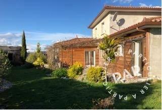 Vente maison 6 pièces Aussonne (31840)
