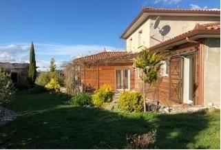 Vente maison 240m² Aussonne - 370.000€