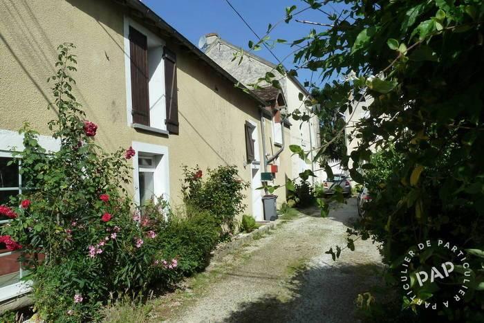 Vente Appartement Samois-Sur-Seine (77920) 86m² 195.000€