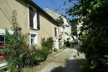 Vente appartement 4pièces 86m² Samois-Sur-Seine (77920) - 195.000€