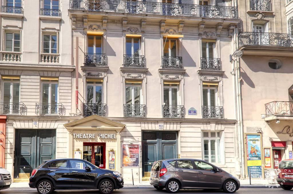 Vente Viager Paris 8E - Nue Propriété 48+17M² Hc 48m² 465.000€