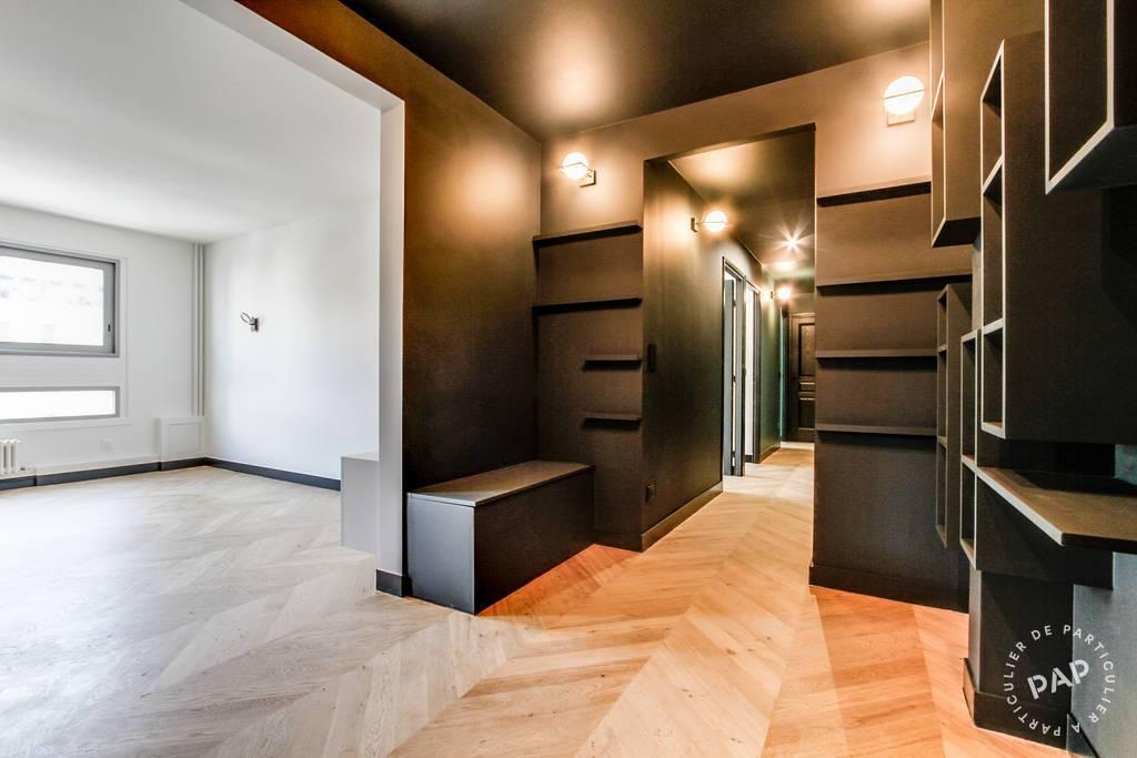 Vente Appartement Paris 11E 84m² 990.000€