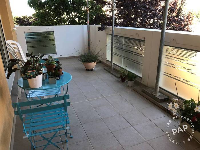Location Appartement Marseille 15E 69m² 850€